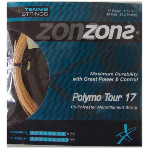 Zons Tennis Strings