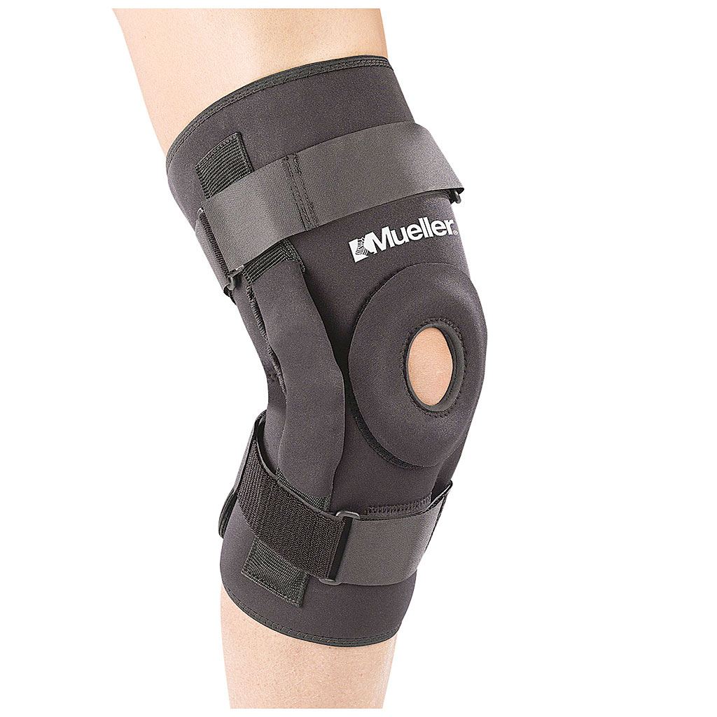 Knee and Thigh Support