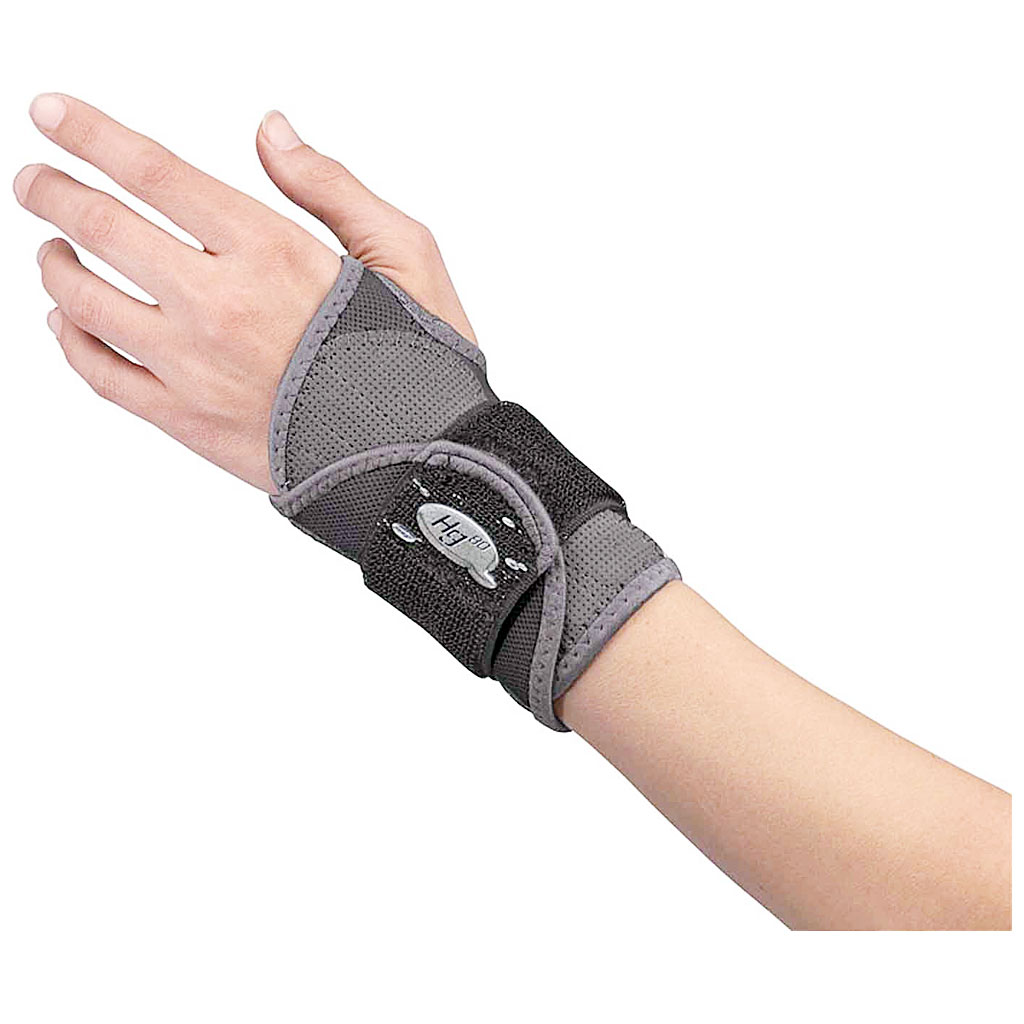 Elbow and Wrist Support