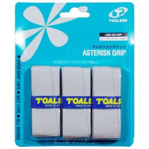 toalson-astrerisk