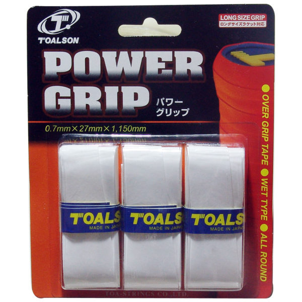toalson-powergrip