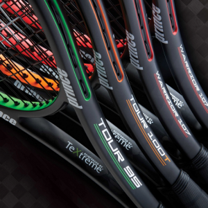Prince Tennis Racquets