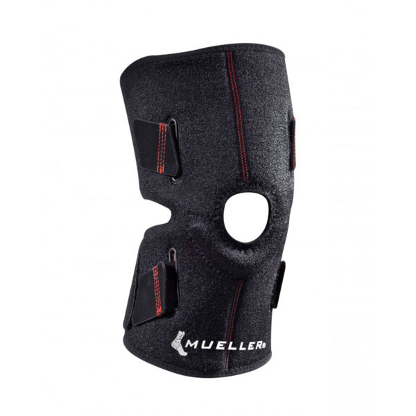 4-WAY ADJUSTABLE KNEE SUPPORT 51237