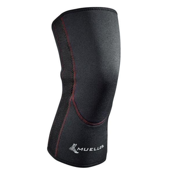 COMFORT OPEN PATELLA KNEE SLEEVE 53471/ 53472/ 53473/ 53474