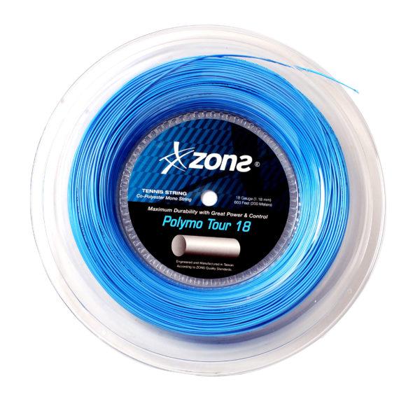 DÂY TN ZNS CUỒN POLYMO TOUR 18 BLUE
