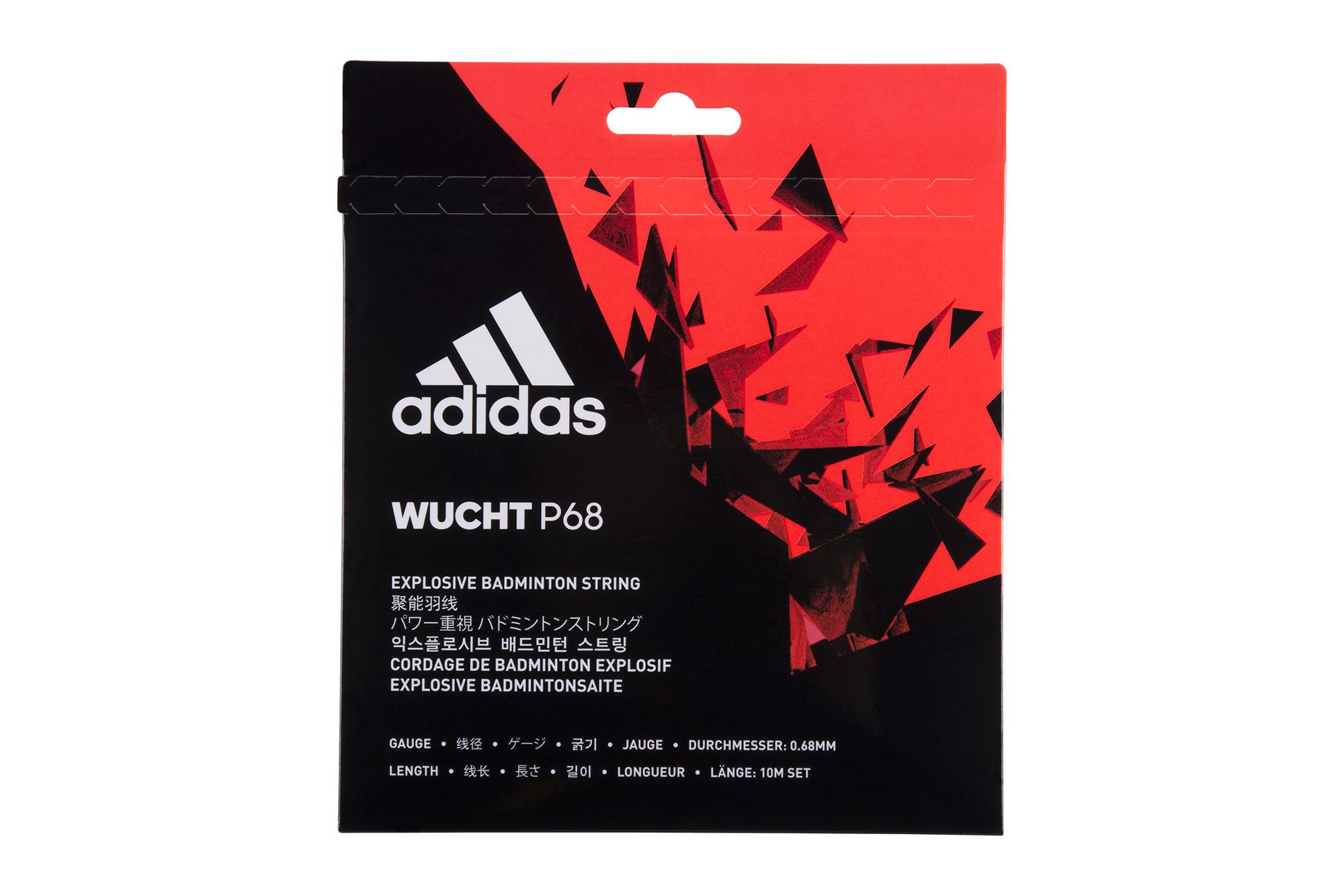 Dây Cầu lông Adidas